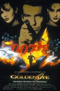007: GoldenEye
