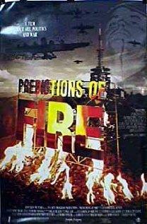 Prerokbe Ognja