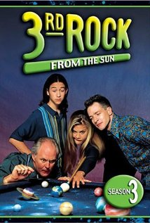 3Rd Rock From The Sun Aka Third Rock From The Sun