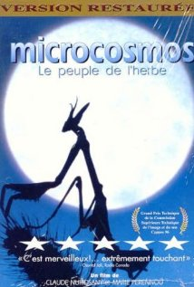 Microcosmos: Le peuple de l'herbe