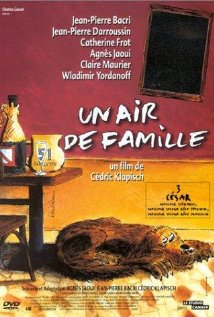 Un air de familie Aka Family Resemblances