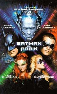 Batman & Robin aka Batman and Robin