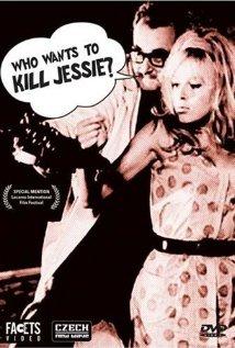Kdo chce zabít Jessii?