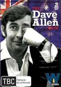 The Dave Allen Show