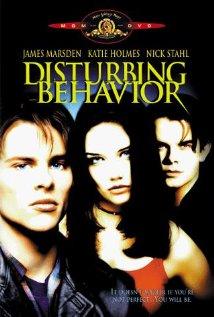 Disturbing Behavior