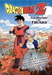 Dragon Ball Z - Doragon bôru zetto: Zetsubô e no hankô!! Nokosareta chô senshi - Gohan to Torankusu