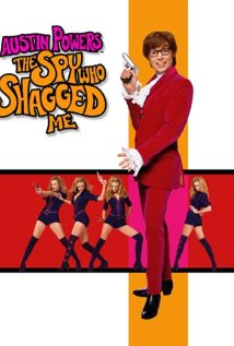 Austin Powers: The Spy Who Shagged Me Aka Austin Powers 2: The Spy Who Shagged Me