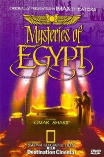 National Geographic Mysteries Of Egypt