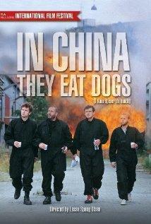 I Kina spiser de hunde Aka In China They Eat Dogs