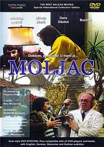 Moljac