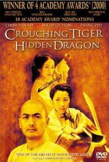Wo Hu Cang Long Aka Crouching Tiger, Hidden Dragon