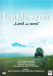 Land og synir