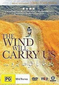 Bad ma ra khahad bord Aka The Wind Will Carry Us
