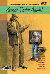 On Location: George Carlin at Phoenix