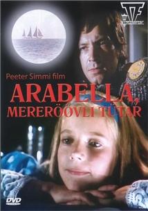 Arabella, mereröövli tütar AKA Arabella - The Pirate's Daughter