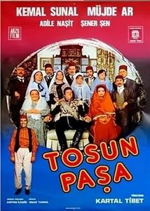 Tosun Pasa