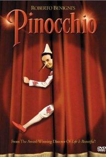 Pinocchio (2002) - Titlovi.com