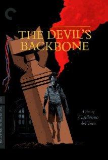 El espinazo del diablo