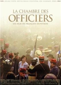 La Chambre Des Officiers Aka The Officer's Ward