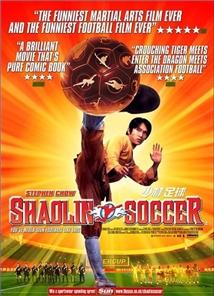 Siu Lam Juk Kau Aka Shaolin Soccer