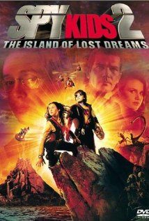 Spy Kids 2: Island of Lost Dreams