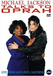 Michael Jackson Talks to... Oprah Live