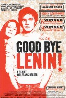 Good Bye Lenin! Aka Goodbye Lenin!
