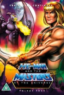Masters Of The Universe Vs. The Snake Men Aka He-Man And The Masters Of The Universe
