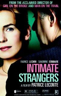 Confidences Trop Intimes Aka Intimate Strangers