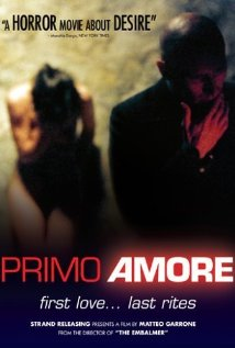 Primo amore Aka First Love