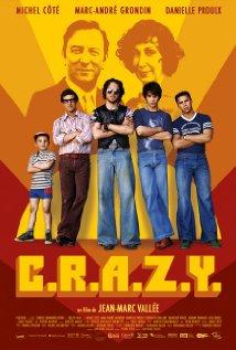 C.R.A.Z.Y. Aka Crazy
