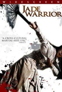 Jadesoturi Aka Jade Warrior