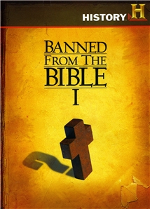 Mysteries Of The Bible Banned From The Bible