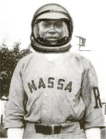 The Old Negro Space Program