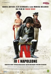 N (Io E Napoleone) Aka Napoleon And Me