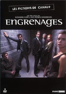 Engrenages Aka Spiral