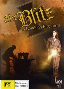 Blitz: London's Firestorm