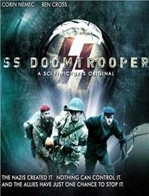 S.S. Doomtrooper Aka Cyborg Soldier