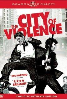 Jjakpae Aka The City Of Violence