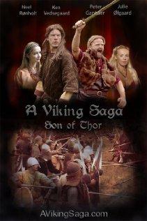 A Viking Saga Aka A Viking Saga: Son Of Thor