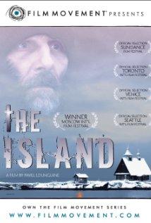 Ostrov Aka The Island