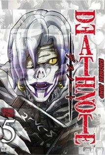 Desu Nôto Aka Death Note