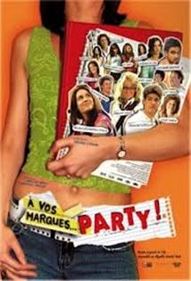 À vos marques, party!