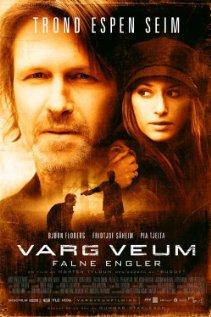 Varg Veum - Falne Engler Aka Fallen Angels