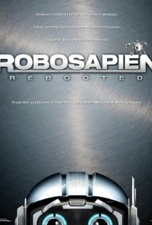 Robosapien: Rebooted Aka Cody the Robosapien