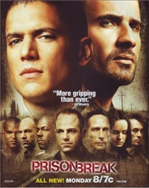 Prison Break: The Road to Freedom