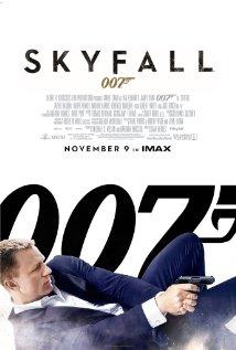 Skyfall aka 007: Skyfall