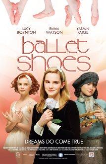 Ballet Shoes (TV)