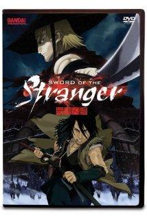 Stranger: Mukô hadan