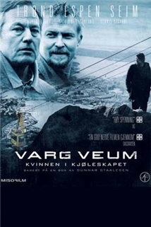 Varg Veum - Kvinnen I Kjøleskapet Aka Varg Veum: Woman In The Fridge